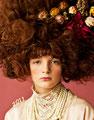 stylist:Kyoko Kikuchi  ,  hair&make-up:NAYA