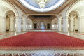 Parlamentspalast Bukarest / Haus des Volkes / Rumänien Reisebericht