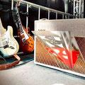 Deeflexx@stage 01 © HooVi guitar cab Deeflexx EDITION