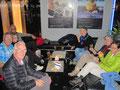 Jahresausflug 2015: Apéro und Nachtessen in Luzern