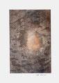 ohne Titel, Mischtechnik auf Papier, 2007, 45x32 cm [ID 20070036]
