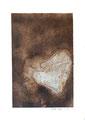 ohne Titel, 2008, 45x32 cm, Mischtechnik auf Papier [ID 20080020]