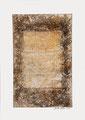 sin título, técnica mixta sobre papel, 2007, 45x32 cm [200700##_2008-07-4009] - VENDIDO