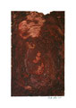 ohne Titel, 2008, 45x32 cm, Mischtechnik auf Papier [ID 20080021_2008_DSC_0548]