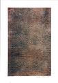 ohne Titel, 2008, 45x32 cm, Mischtechnik auf Papier [ID 20080005]