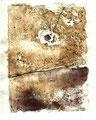 sin título, monotipo sobre papel, 2003