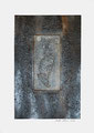 sin título, técnica mixta sobre papel, 2007, 45x32 cm [20070013]