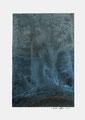 ohne Titel, Mischtechnik auf Papier, 2007, 45x32 cm [ID 20070010]