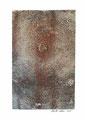 ohne Titel, 2008, 45x32 cm, Mischtechnik auf Papier [ID 20080014]