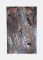 sin título, técnica mixta sobre papel, 2007, 45x32 cm [20070042]