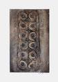 ohne Titel, Mischtechnik auf Papier, 2007, 45x32 cm [ID 20070047]