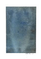 ohne Titel, 2008, 45x32 cm, Mischtechnik auf Papier [ID 20080023]