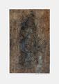 ohne Titel, Mischtechnik auf Papier, 2007, 45x32 cm [ID 20070034]