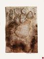 ohne Titel, 2008, 45x32 cm, Mischtechnik auf Papier [ID 20080039_2008-08-4947]
