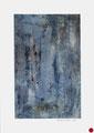 ohne Titel, Mischtechnik auf Papier, 2007, 45x32 cm [ID 20070039]