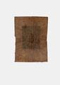 ohne Titel, Mischtechnik auf Papier, 2007, 45x32 cm [ID 20070017]