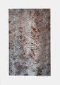 ohne Titel, Mischtechnik auf Papier, 2007, 45x32 cm [ID 20070040]
