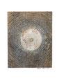 ohne Titel, 2008, 45x32 cm, Mischtechnik auf Papier [ID 20080035]