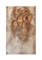 ohne Titel, 2008, 45x32 cm, Mischtechnik auf Papier [ID 20080032]