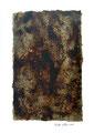 ohne Titel, Mischtechnik auf Papier, 2007, 45x32 cm [ID 20070002]