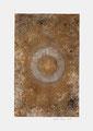 ohne Titel, Mischtechnik auf Papier, 2007, 45x32 cm [ID 20070050]