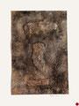 ohne Titel, 2008, 45x32 cm, Mischtechnik auf Papier [ID 20080040_2008-08-4951]