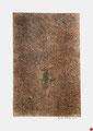 El Gecko, Mischtechnik auf Papier, 2007, 45x32 cm [ID 20070019]