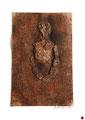 ohne Titel, 2008, 45x32 cm, Mischtechnik auf Papier [ID 20080038 2008-08-4948]