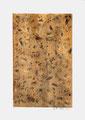 ohne Titel, Mischtechnik auf Papier, 2007, 45x32 cm [ID 20070032]