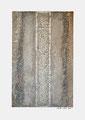 ohne Titel, Mischtechnik auf Papier, 2007, 45x32 cm [ID 20070020]