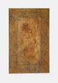 ohne Titel, Mischtechnik auf Papier, 2007, 45x32 cm [ID 20070018]