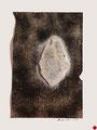 ohne Titel, 2008, 45x32 cm, Mischtechnik auf Papier [ID 20080041_2008-08-4953]