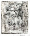 without title, monotype on paper, 2003