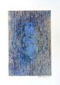 ohne Titel, 2008, 45x32 cm, Mischtechnik auf Papier [ID 20080025]