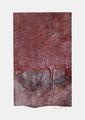 ohne Titel, Mischtechnik auf Papier, 2007, 45x32 cm [ID 20070041]