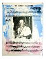 © 2014 Schidlo; more than jazz - my funny valentine III; Lithographie auf Bütten, 2014
