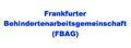 Frankfurter Behindertenarbeitsgemeinschaft