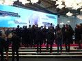 CeBIT 2012   Clouds and crowds bei der DEUTSCHEN TELEKOM