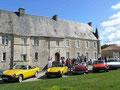 Château de Saveilles ©photo-propriétaire, lieu-dit Saveille