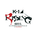 K-1 RISING 2012 WORLD MAX FINAL 16 IN MADRID LOGO
