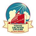 TOKYO ISLANDS CRUISE on Nakano BROADWAY ロゴ