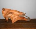 2013 - BOGWOOD PITCHPIN (90 cm)