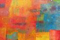 《音楽のある庭》✔  キャンバスに油彩/㎜×㎜/2011