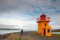 Leuchtturm Svalbardseyri