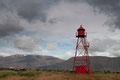 Leuchtturm in Hjalteyri