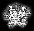 """Logo für den Musical-Verein """"Perry Chickers"""", Berlin"""