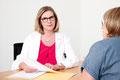 Dr. med. Susanne Christen, Chefärztin Medizinische Klinik Rheinfelden