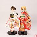 ブライス 着物,リカちゃん 和服,ruruko kimono