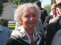 Madame Marie-Paule Vix, fille du Docteur Xavier Gillot, Compagnon de la Libération