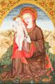 ヤコポ・ベルリーニ「聖母子」